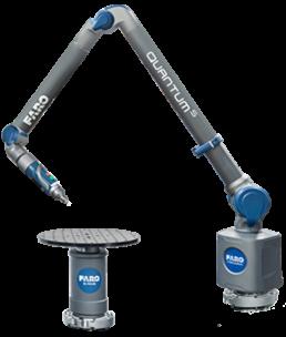 FARO - PORTABLE CMM ARM
